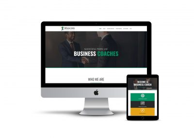 SA Business Coaches Portfolio