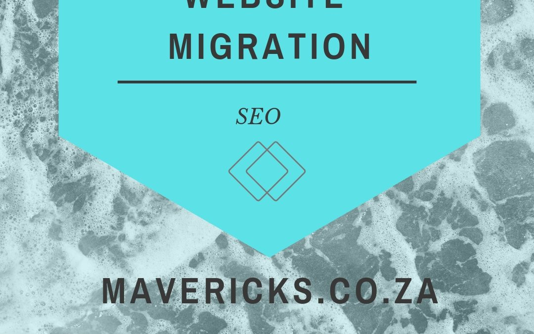 Basic SEO for Website Migration